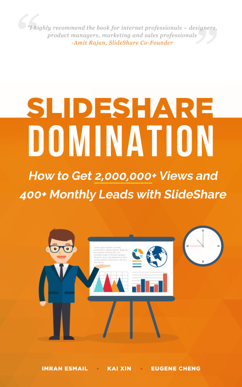 SLIDESHARE DOMINATION